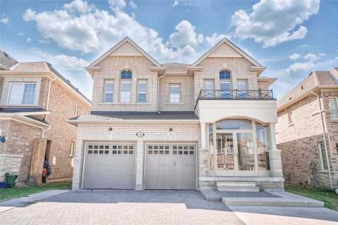 House for sale at 109 Braebrook Dr Whitby Ontario - MLS: E4870649