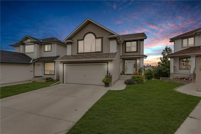 For Sale: 109 Bridlecreek Green Southwest, Calgary, AB | 4 Bed, 3 Bath House for $489,000. See 45 photos!