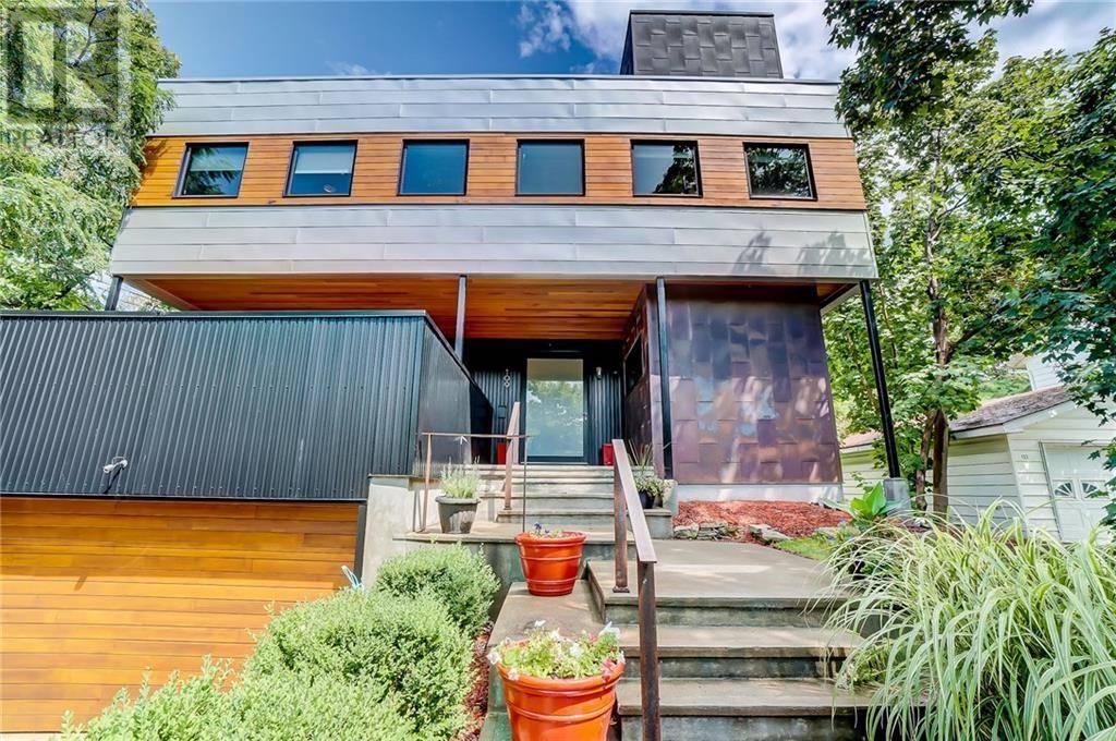 House for sale at 109 Britannia Rd Ottawa Ontario - MLS: 1166004