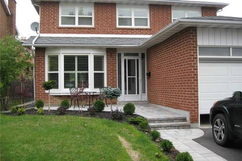House for rent at 109 Cherry Hills Rd Vaughan Ontario - MLS: N4677277