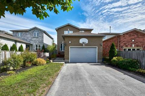 House for sale at 109 Churchland Dr Barrie Ontario - MLS: S4605212
