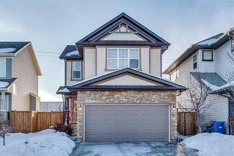 House for sale at 109 Cimarron Grove Cs Okotoks Alberta - MLS: C4282821