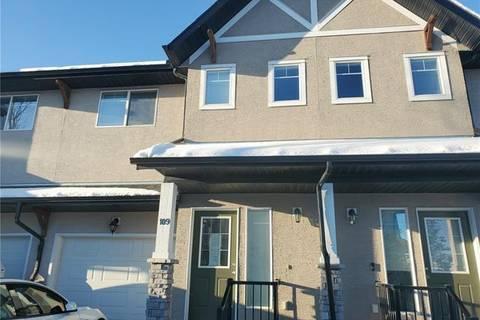 Townhouse for sale at 109 Cimarron Vista Garden(s) Okotoks Alberta - MLS: C4277764