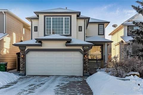 House for sale at 109 Citadel Circ Northwest Calgary Alberta - MLS: C4281867