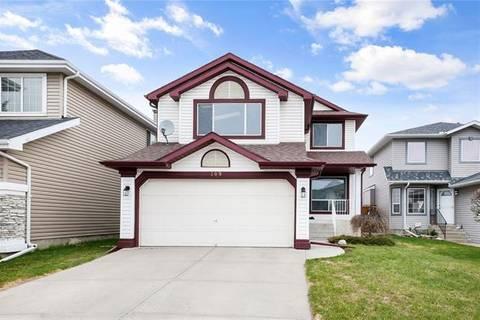 House for sale at 109 Citadel Crest Circ Northwest Calgary Alberta - MLS: C4296041