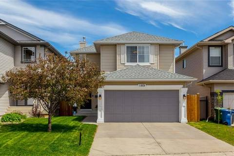 House for sale at 109 Citadel Meadow Cres Northwest Calgary Alberta - MLS: C4253453