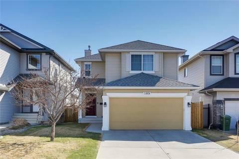 House for sale at 109 Citadel Meadow Cres Nw Citadel, Calgary Alberta - MLS: C4213492