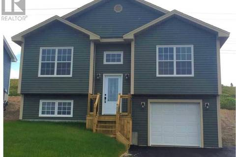 House for sale at 109 Cole Thomas Dr Upper Gullies Newfoundland - MLS: 1195185