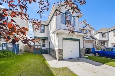 House for sale at 109 Coral Springs Me Northeast Calgary Alberta - MLS: C4238599
