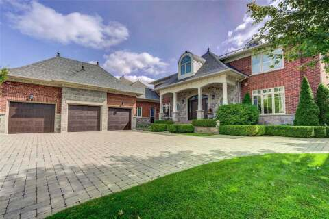 House for sale at 109 Country Club Dr King Ontario - MLS: N4916739