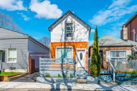 House for sale at 109 Craven Rd Toronto Ontario - MLS: E4546533