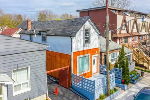 House for sale at 109 Craven Rd Toronto Ontario - MLS: E4609672