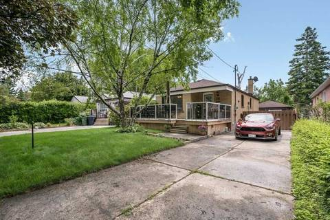House for sale at 109 Darlingside Dr Toronto Ontario - MLS: E4493876