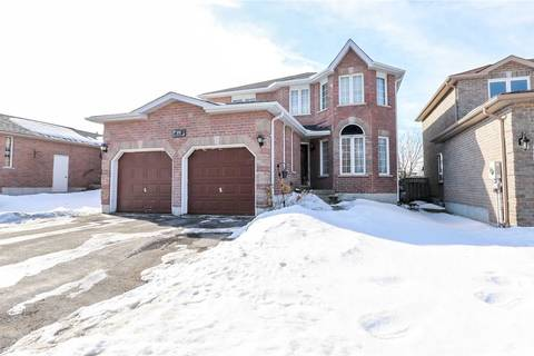 House for sale at 109 Dean Ave Barrie Ontario - MLS: S4702490