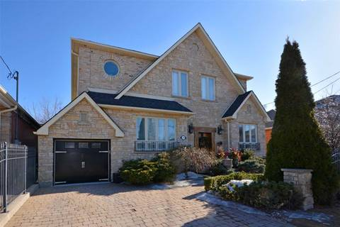 House for sale at 109 Dell Park Ave Toronto Ontario - MLS: C4425418