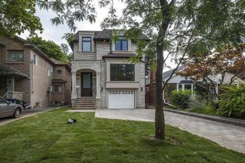 House for sale at 109 Donlea Dr Toronto Ontario - MLS: C4894491