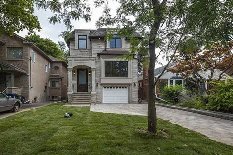 House for sale at 109 Donlea Dr Toronto Ontario - MLS: C4661448