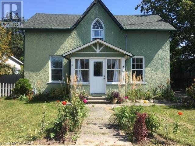House for sale at 109 Doxsee Ave North Campbellford Ontario - MLS: 236263