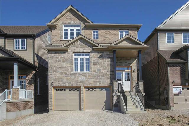 For Sale: 109 Drenters Court, Guelph Eramosa, ON | 4 Bed, 4 Bath House for $799,988. See 7 photos!