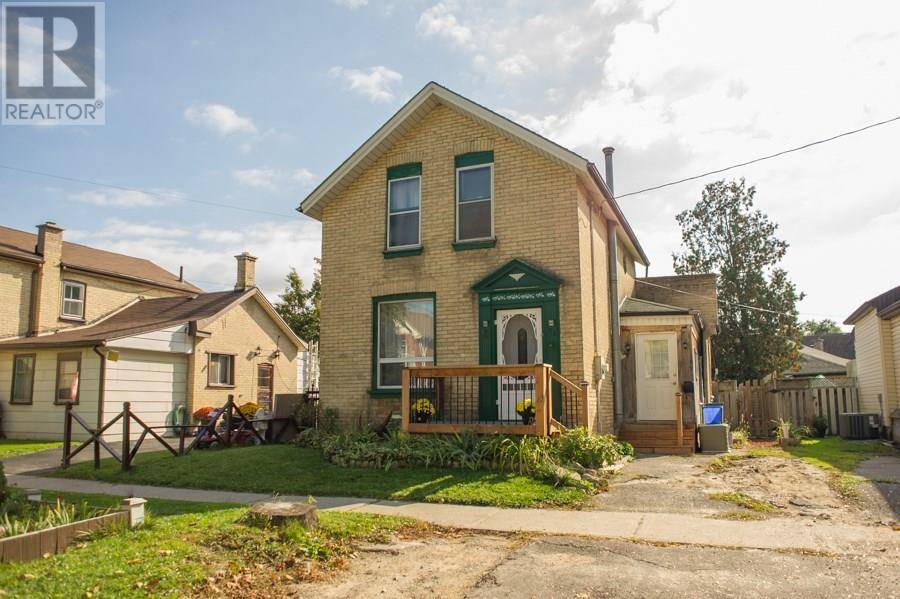 House for sale at 109 Eagle Ave Brantford Ontario - MLS: 30772767