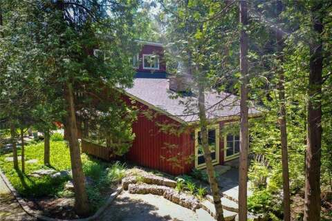 House for sale at 109 Eastwind Ln The Blue Mountains Ontario - MLS: 267534
