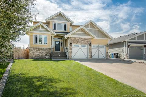 House for sale at 109 Elm Pl Coaldale Alberta - MLS: LD0177598