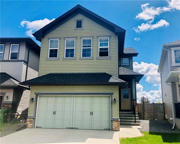 House for sale at 109 Evansdale Landng Northwest Calgary Alberta - MLS: C4243720