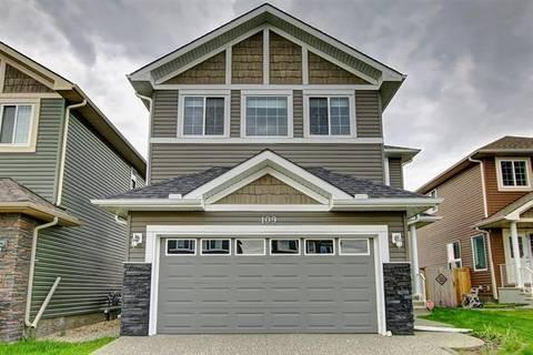 House for sale at 109 Everhollow Ri Southwest Calgary Alberta - MLS: C4258040