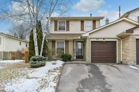 Home for sale at 109 Fairwood Pl Burlington Ontario - MLS: W4698078