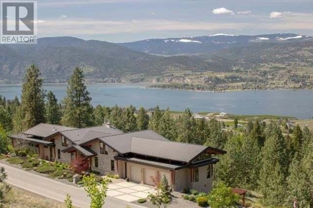 House for sale at 109 Flagstone Ri Naramata British Columbia - MLS: 183616