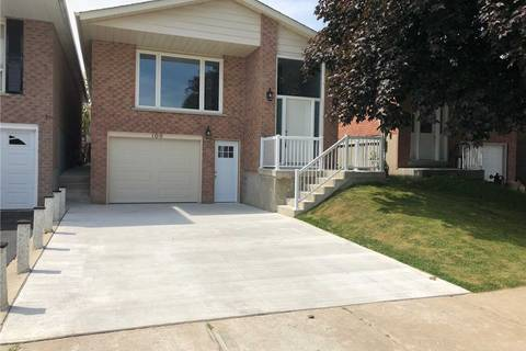 Home for sale at 109 Fred Cook Dr Bradford West Gwillimbury Ontario - MLS: N4519227
