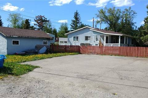 House for sale at 109 Frontenac Ave Northwest Turner Valley Alberta - MLS: C4249093