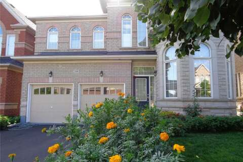 House for rent at 109 Geddington Cres Markham Ontario - MLS: N4904943