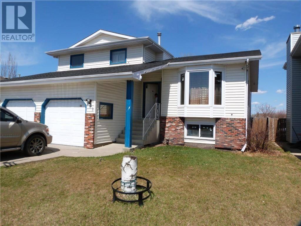 House for sale at 109 Gilbert Cres Red Deer Alberta - MLS: ca0189449