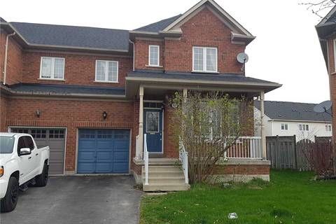 Townhouse for rent at 109 Glasgow Cres Georgina Ontario - MLS: N4444022