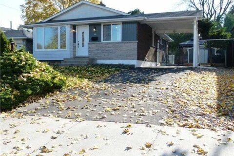 House for sale at 109 Glen Forest Dr Hamilton Ontario - MLS: X4983478