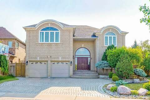 House for sale at 109 Golden Tulip Cres Markham Ontario - MLS: N4927324