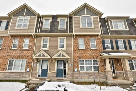 Townhouse for sale at 109 Gore Ct Milton Ontario - MLS: W4730505