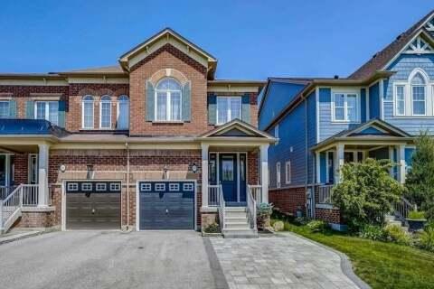 Townhouse for sale at 109 Gosnel Circ Bradford West Gwillimbury Ontario - MLS: N4824088