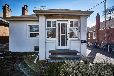 House for sale at 109 Grand Ave Toronto Ontario - MLS: W4740255