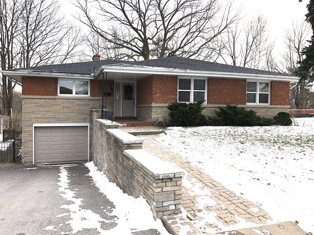 House for sale at 109 Grant Blvd Dundas Ontario - MLS: H4070079