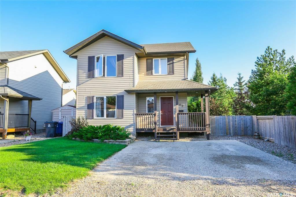 House for sale at 109 Haichert St Warman Saskatchewan - MLS: SK782052