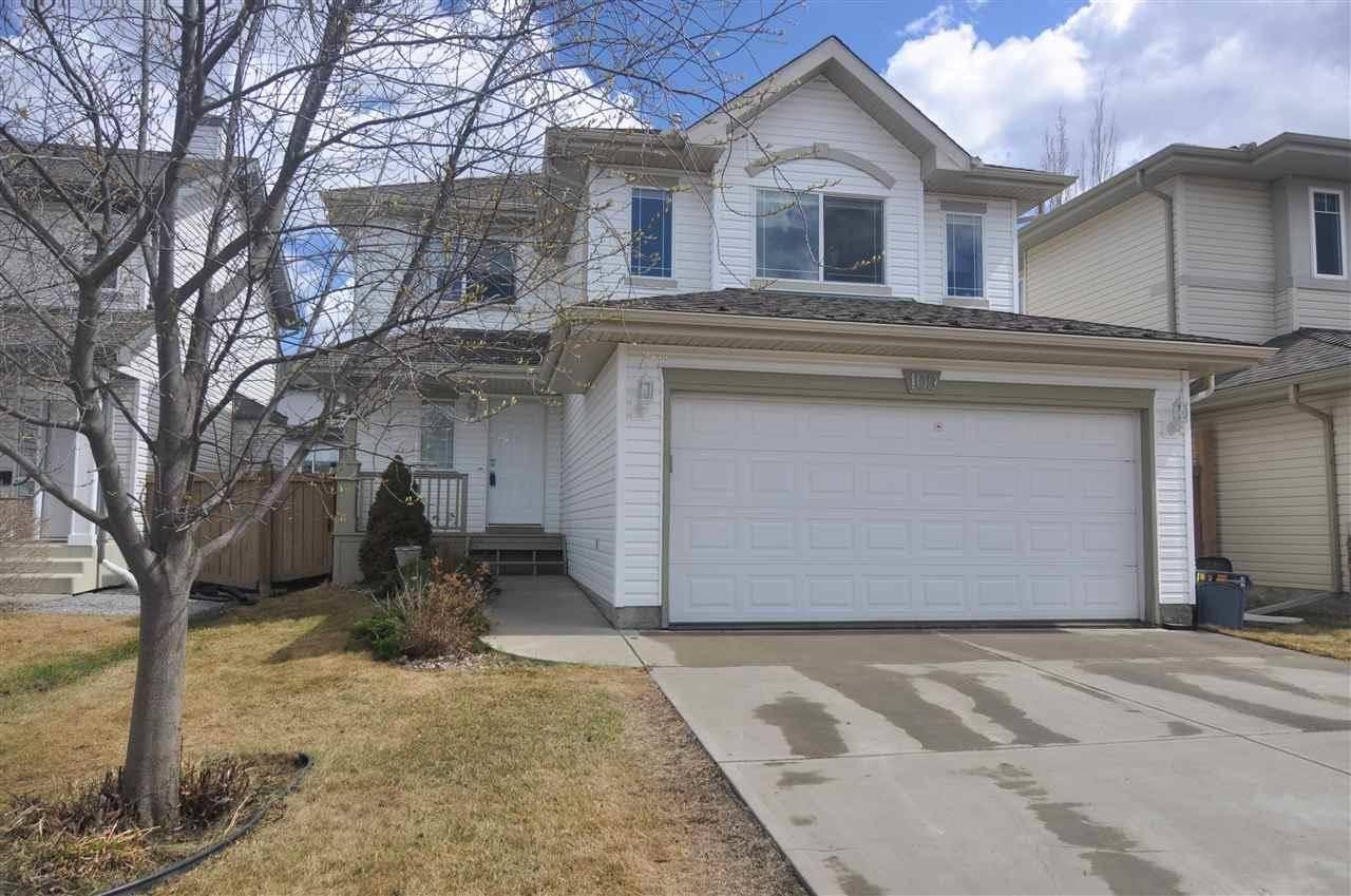 House for sale at 109 Hayward Cres Nw Edmonton Alberta - MLS: E4187692