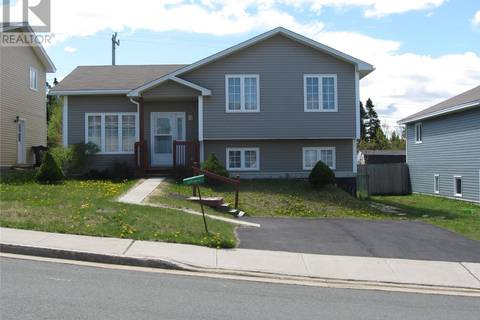 House for sale at 109 Hibbs Rd Conception Bay South Newfoundland - MLS: 1197638