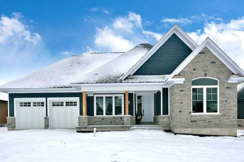 House for sale at 109 High Bluff Ln Blue Mountains Ontario - MLS: X4423336