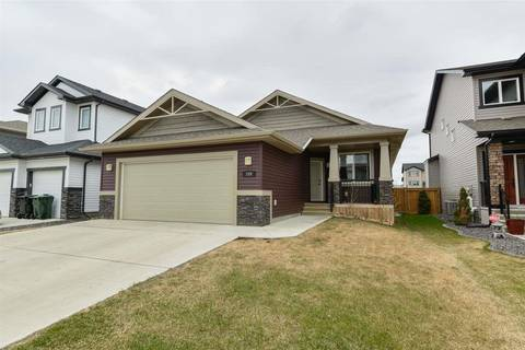 House for sale at 109 Hilldowns Dr Spruce Grove Alberta - MLS: E4146802