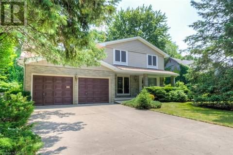 House for sale at 109 Hillsmount Cres London Ontario - MLS: 208815