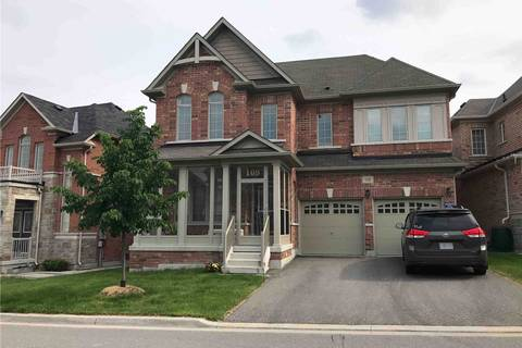House for rent at 109 Hua Du Ave Markham Ontario - MLS: N4498472