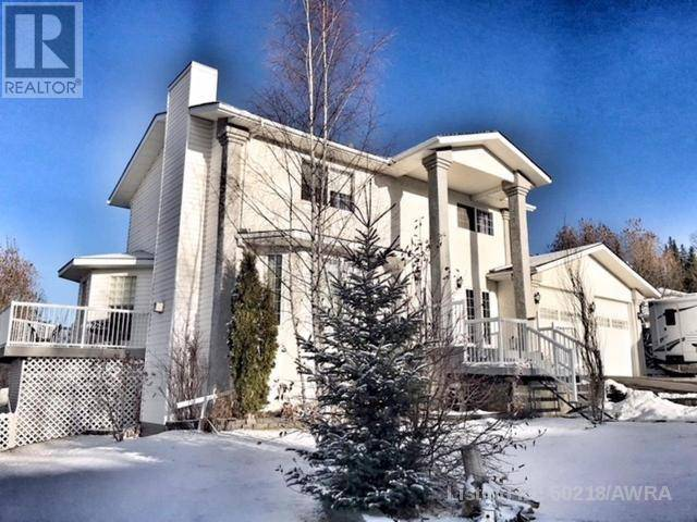 House for sale at 109 Huisman Cres Hinton Hill Alberta - MLS: 50218