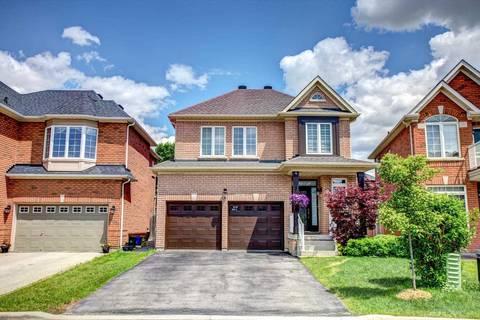 House for sale at 109 Huntingfield St Vaughan Ontario - MLS: N4483887